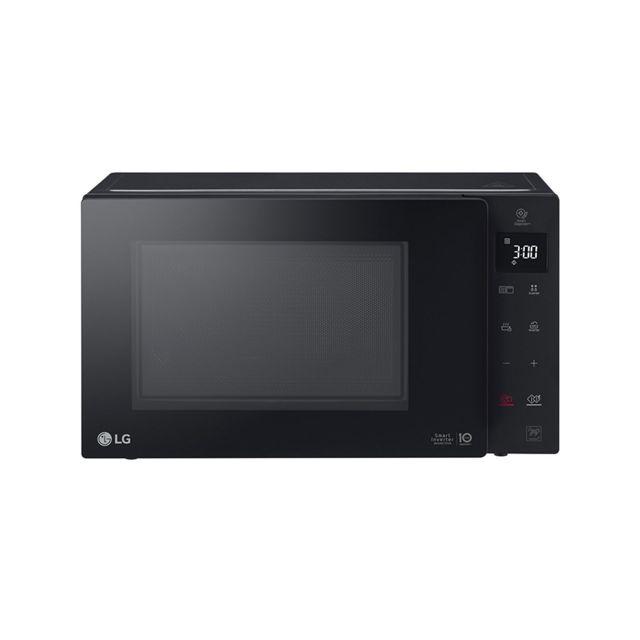 LG Four micro-ondes gril MH6535GIB