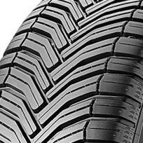 Michelin - pneus CrossClimate + 205/55 R16 94V Xl avec rebord protecteur de jante FSL