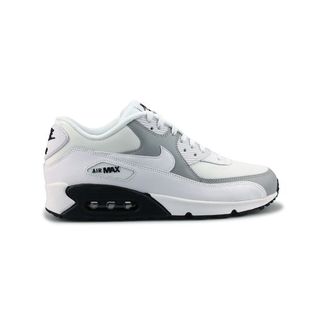 newest collection 1c299 84375 Nike - Wmns Air Max 90 Blanc 325213-126