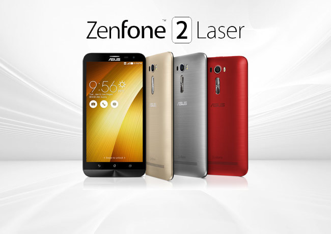 destockage asus zenfone 2 laser ze600kl rouge pas cher. Black Bedroom Furniture Sets. Home Design Ideas