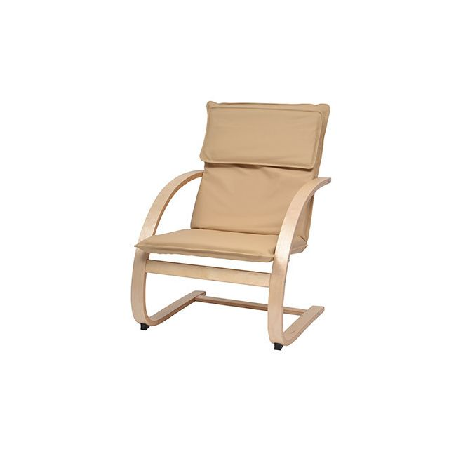 Fauteuil Relax beige