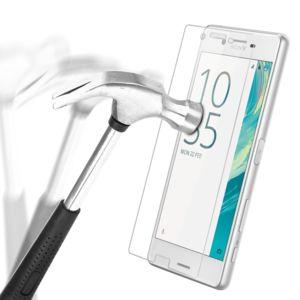 Cabling verre tremp film protection pour xperia x protecteur d 39 cran pour sony xperia x 5 - Film protecteur pour table en verre ...