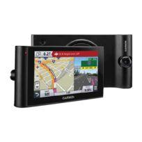 GARMIN - GPS poids lourds DEZLCAM