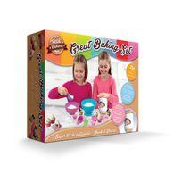 Real Baking - Super kit de pâtisserie - 40627.4300