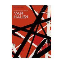 Warner Bros - Van Halen: The Best of Both Worlds Guit. Tab