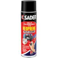 Sader - Colle Neoprene Pulverisable
