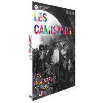 Shellac Sud - Les Camisards