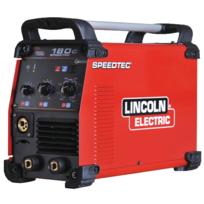 LINCOLN ELECTRIC - Poste semi-automatique SPEEDTEC 180C 230V - K14098-1