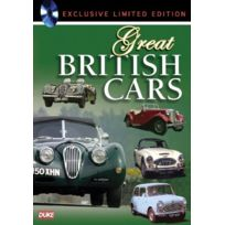 Duke Video - Great British Cars IMPORT Anglais, IMPORT Dvd - Edition simple