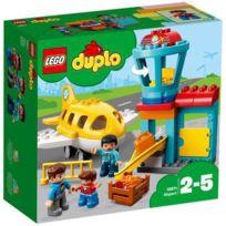Lego - 10871-® Duplo L'aéroport