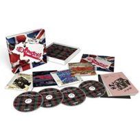 Mercury - Compilation - Live '76 Boxset Edition Limitée