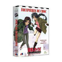 Ab - Equipières de choc - Série Tv Coffret 2 You're Under Arrest