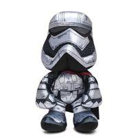 Toy Joy - Star Wars Vii - Captain Phasma Samt-plÜSCH 45CM