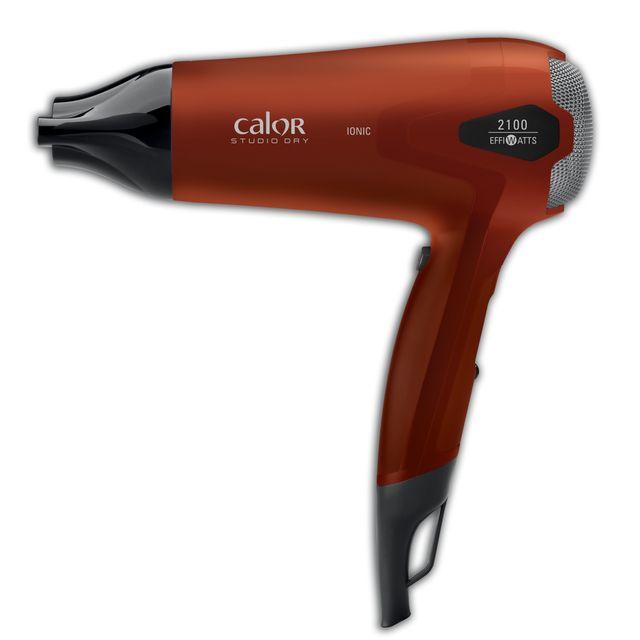 Calor CV5381C0 Sèche cheveux compact Comparer avec