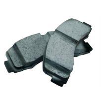 bihr plaquettes de frein nissin 287rs pas cher achat vente produits d 39 entretien. Black Bedroom Furniture Sets. Home Design Ideas