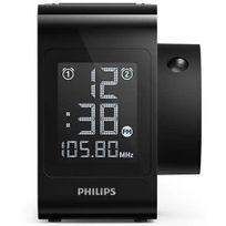 PHILIPS - Radio Réveil projecteur AJ4800