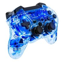 AFTERGLOW - Manette sans fil pour PS3 blue