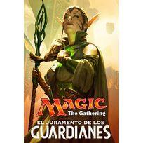Wotc - Cartes à collectionner - Magic the Gathering El Juramento de los Guardianes présentoir packs d'Intro 10, ESPAGNOL