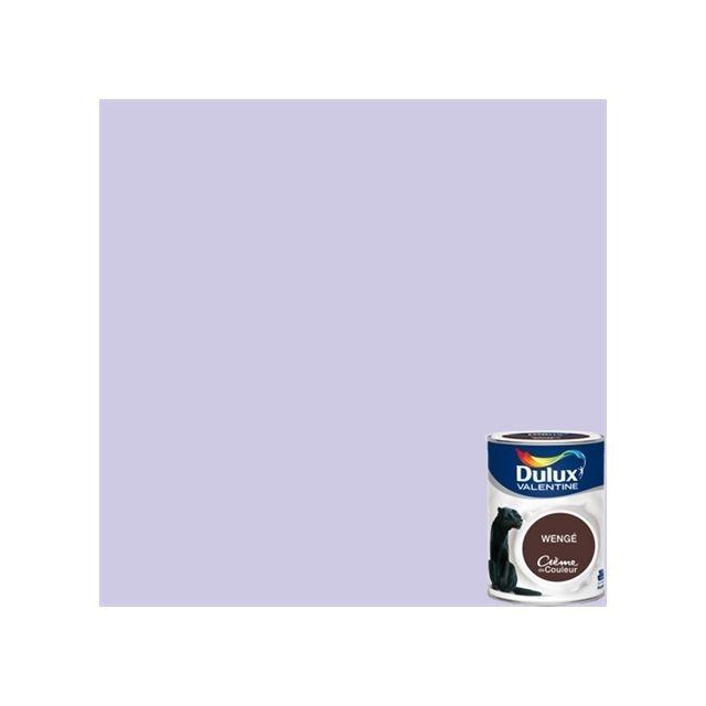 Couleur Lavande Peinture crème de couleur lavande 1,25l - pas cher achat / vente peinture à l