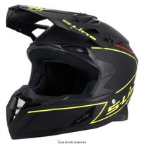 S-line - Casque Moto cross Enduro S820
