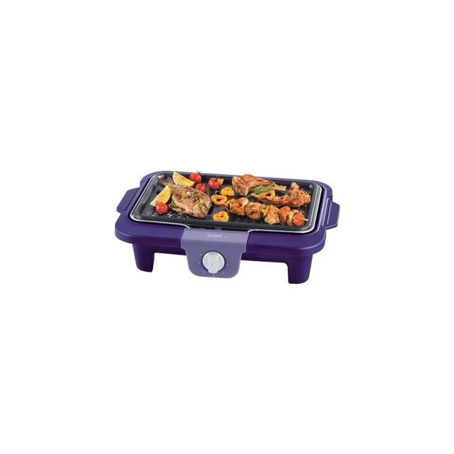 Selection Brico-travo Easy gril simply events bg 2000