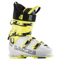 Lange - Chaussures De Ski Xc 120 mineral Wh-yellow, Homme