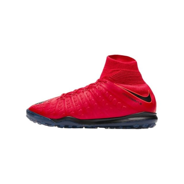 new concept c0fca b7750 Nike - Jr Hypervenomx Proximo Ii Df Tf - pas cher Achat   Vente Chaussures  foot - RueDuCommerce