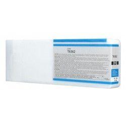 Marque Generique Epson T6362 Cartouche Cyan compatible