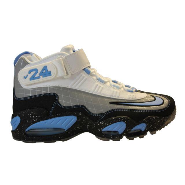best service b4e7f 46766 Nike - Air Griffey Max 1Prm Qs - pas cher Achat  Vente Chaussures basket -  RueDuCommerce