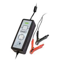 Ring - Resc605 - Chargeur batterie intelligent + maintien de charge 5A 12V jusqu'a 50L