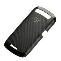 BlackBerry - Coque rigide noire Curve 9360