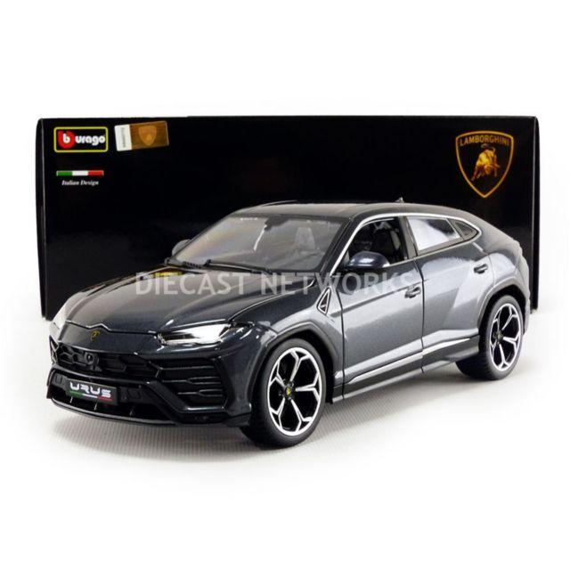 Bburago 1 18 Lamborghini Urus 2018 11042s Pas Cher Achat