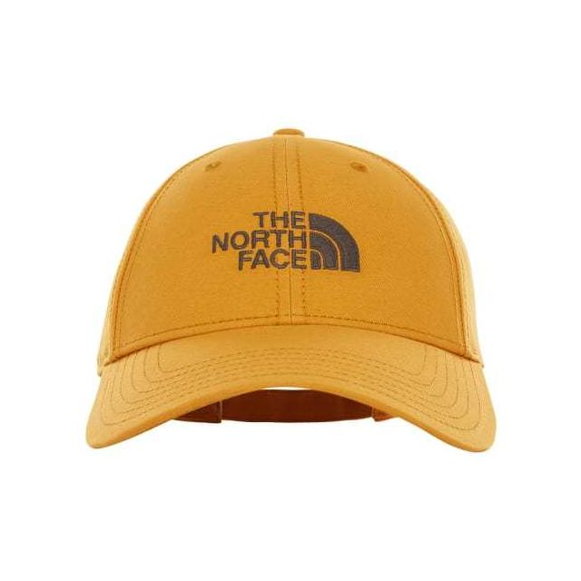 63602e9c9c The north face - Casquette 66 Classic gris jaune - pas cher Achat ...