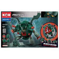 Kor - Geomag - Proteon Swomp 103 pièces