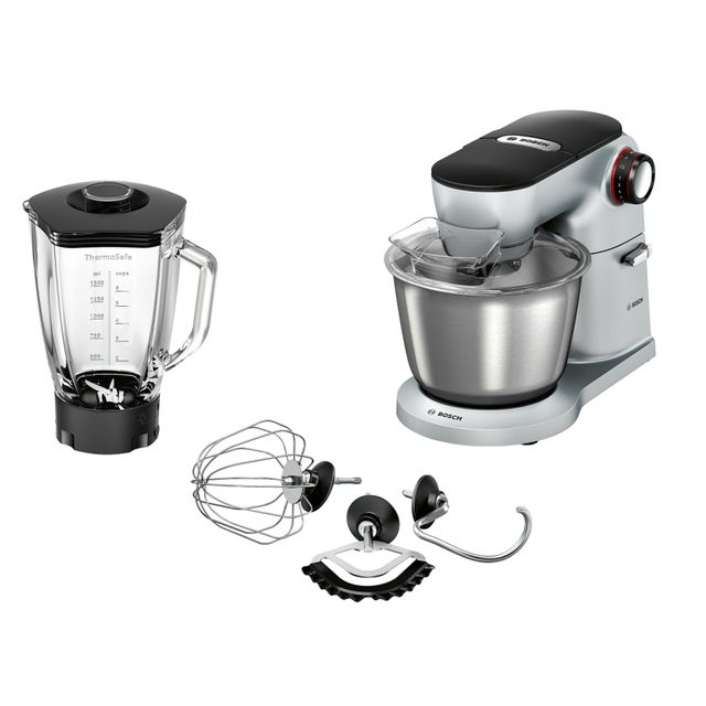 Bosch Kitchen machine OptiMUM MUM9Y35S12