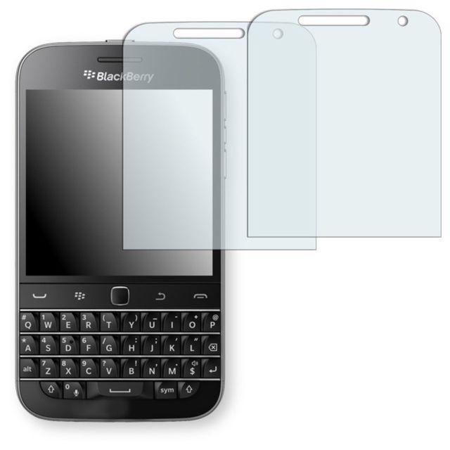 Golebo - Blackberry Classic Non Camera protection d'écran