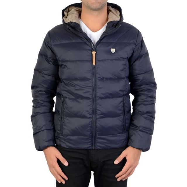 595 Dave Doudoune Pas Pm401043 Achat Cher Navy Pepe Jeans New vRPqp6w