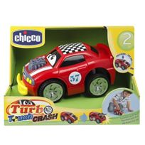 Chicco - Turbo Touch Crash Rouge