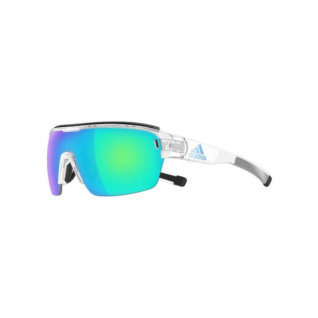 925ff966a37dd9 Adidas - Lunettes adidas Zonyk Aero Pro transparent avec verres Blue Mirror  miroir