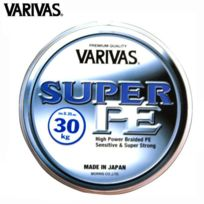 Varivas - Tresse De Peche Super Pe 270 M