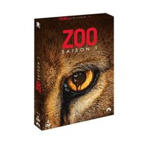 Paramount - Zoo Saison 1 Dvd