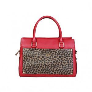 Cavalli Class - Sac À Main Pour Femme (C43pwcds0062_060-Red) - Rouge r5zp1Pl