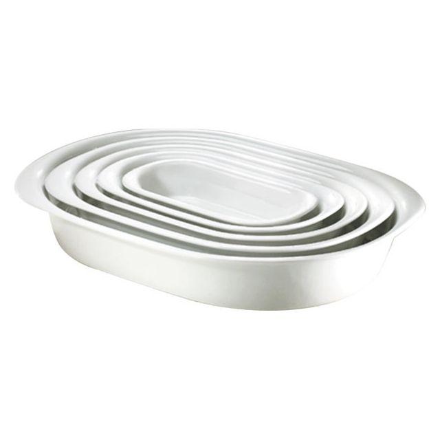 PILLIVUYT plat à rôtir 21,5x11,5cm - 222221bl1