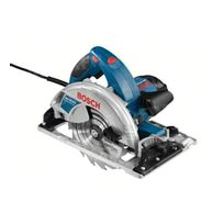 Bosch - Scie circulaire - Gks65GCE