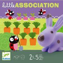 Djeco - Little association
