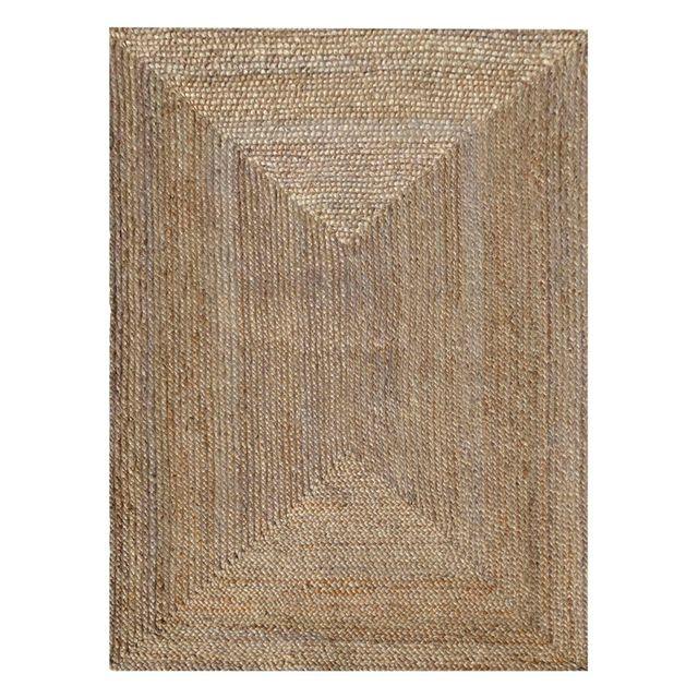 Alinéa - Rush Text Tapis en jute 160x230cm - pas cher Achat ...