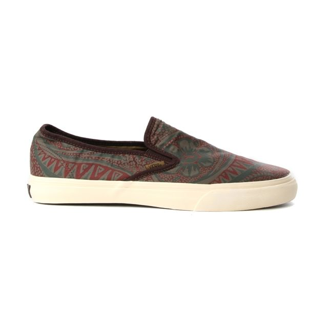 mode slip on