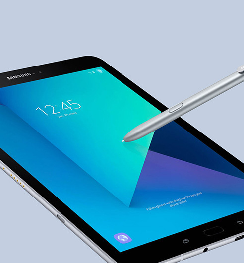 Nouvelle tablette galaxy Tab S3
