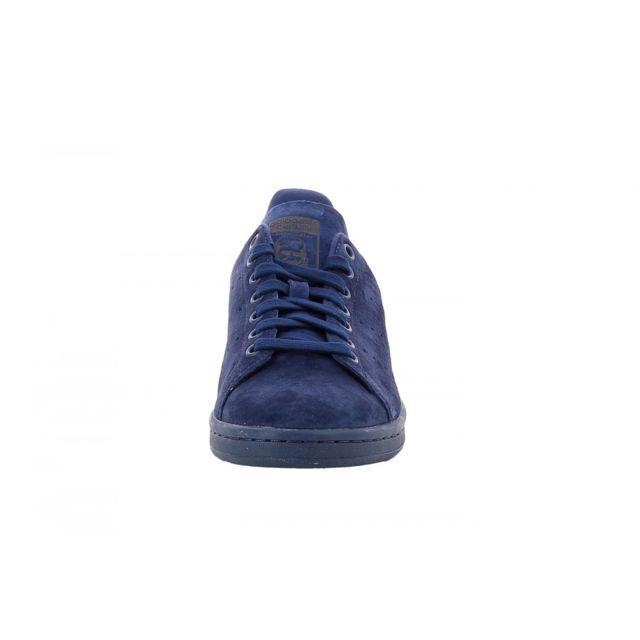 Adidas originals Basket Stan Smith S75107 Bleu 48