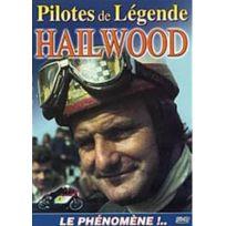 E.P.I. Diffusion - Pilotes de légende - Hailwodd